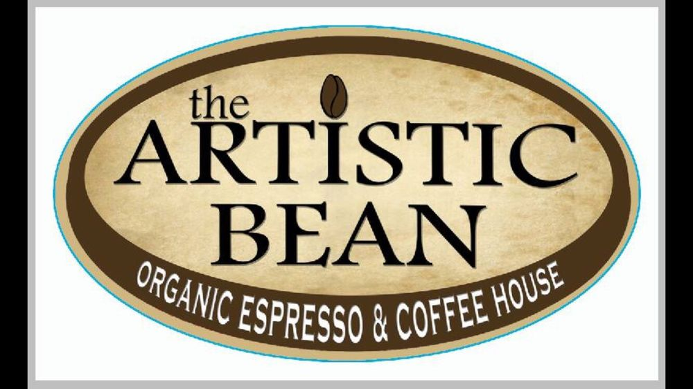 The Artistic Bean: 615 Garrison Ave, Fort Smith, AR