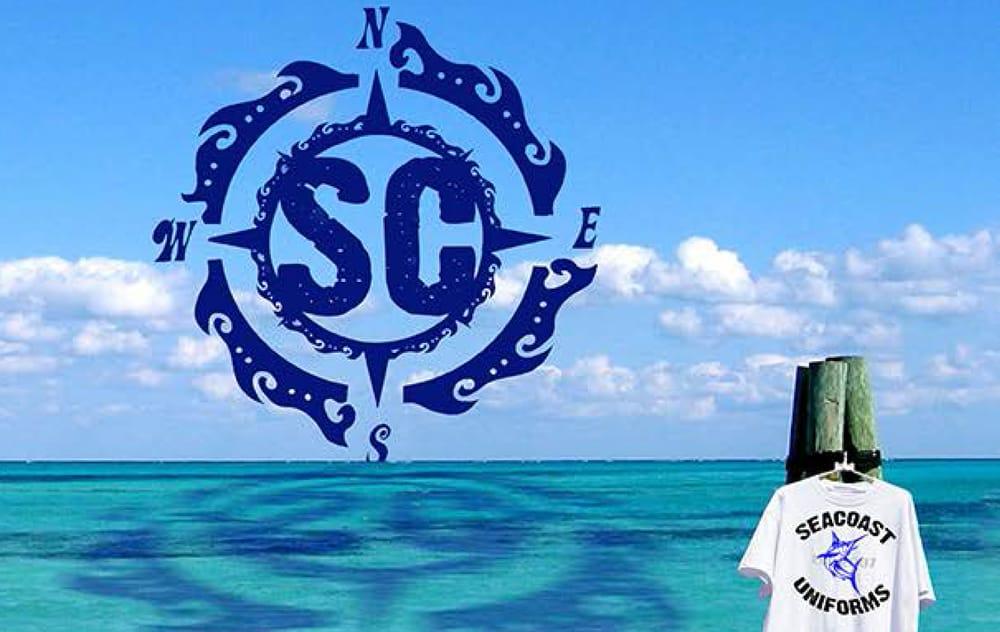 Seacoast Uniforms: 5893 S Congress Ave, Atlantis, FL