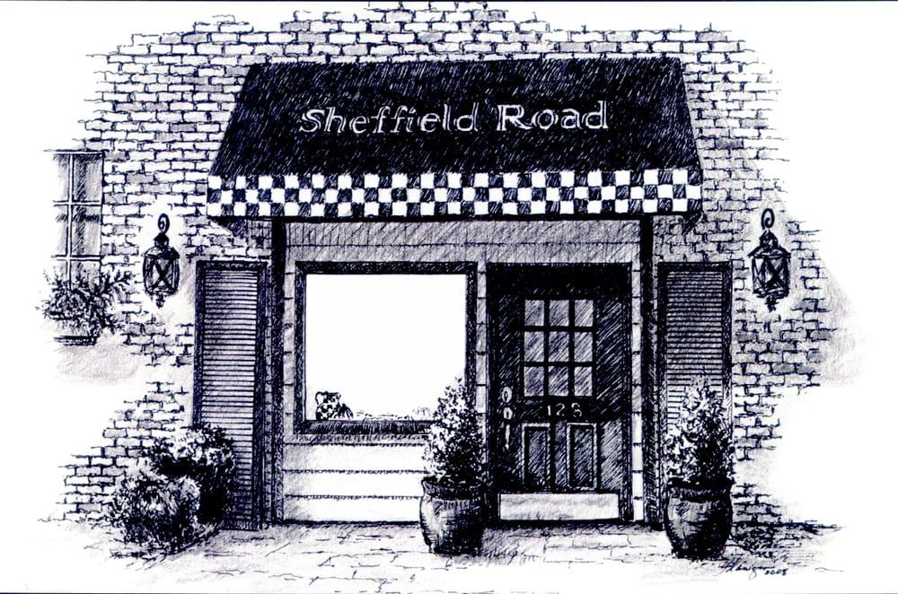 Sheffield Road