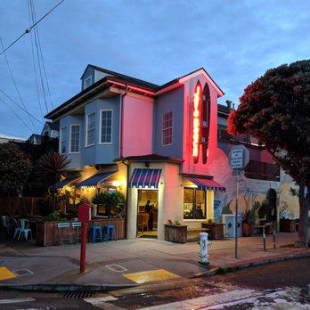 Java Beach Cafe Hours