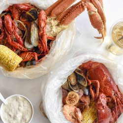 Photo Of Loui Duluth Ga United States The Best Seafood Boil