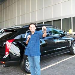 Williamson Cadillac Buick GMC Photos Reviews Car - Cadillac dealer miami
