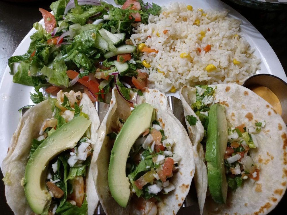 Patrona Mexican Cantina & Grill: 1912 201st Pl SE, Bothell, WA