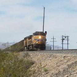 Union Pacific Railroad - Yelp