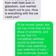 Matt Blatt Mitsubishi - 10 Photos - Car Dealers - 501 Delsea Dr ...