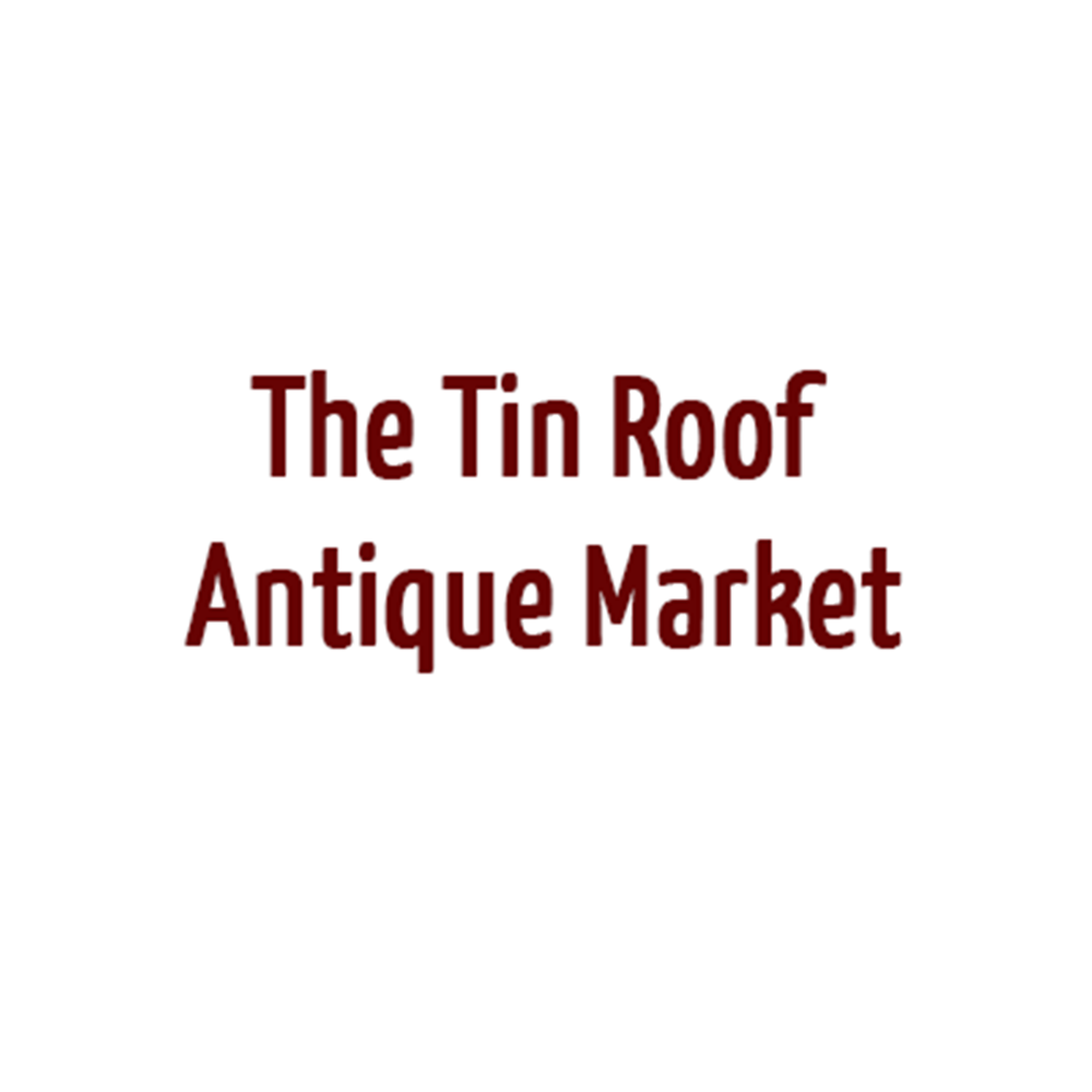 The Tin Roof Antique Market: 1789 Brevard Rd, Arden, NC