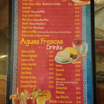 Oaxaca Restaurant Order Online 28 Photos 25 Reviews Mexican