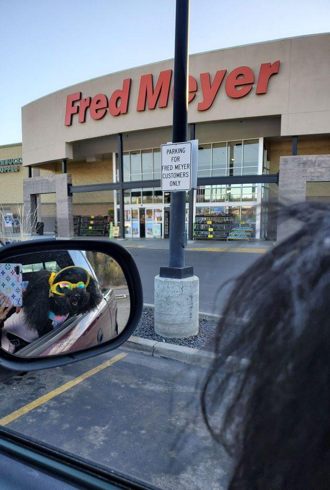 Fred Meyer: 400 S Thor St, Spokane, WA