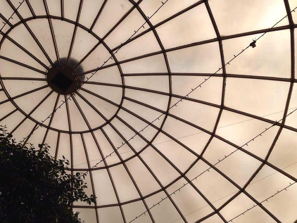 Potterow - Pleasance Dome