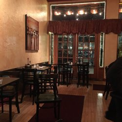 Photo Of Trattoria Demi Evanston Il United States Such A Quaint Place