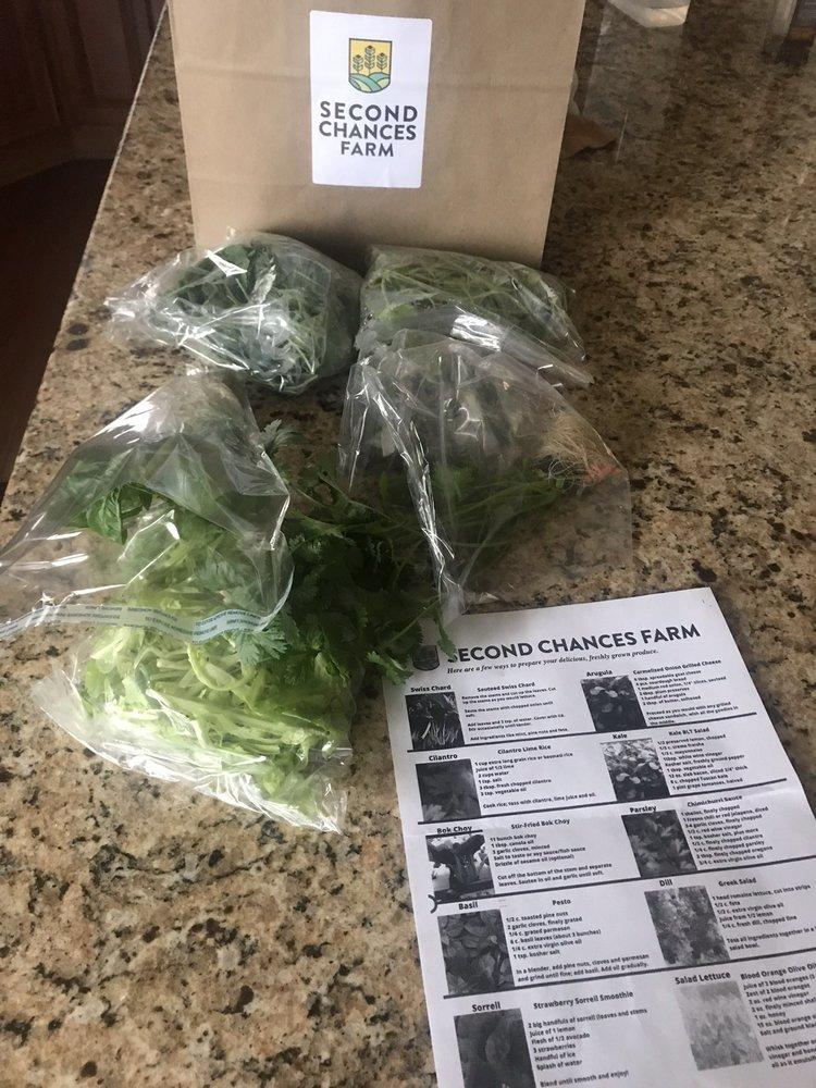 Second Chances Farms: 3030 Bowers St, Wilmington, DE