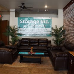 Photo of Storage - Galveston TX United States. Super helpful and nice manager & Storage - 15 Photos - Self Storage - 2125 Church St Galveston TX ...
