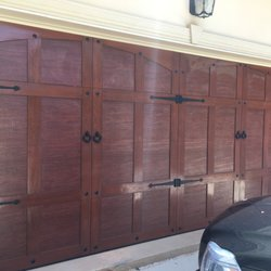 Photo Of Crisway Garage Doors   Bethesda, MD, United States. Composite And  Steel