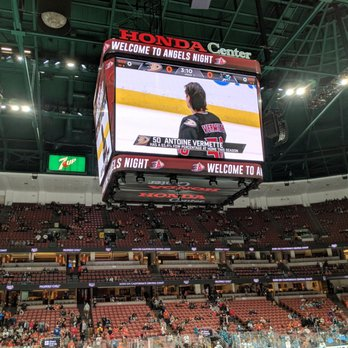 Photo Of Honda Center   Anaheim, CA, United States