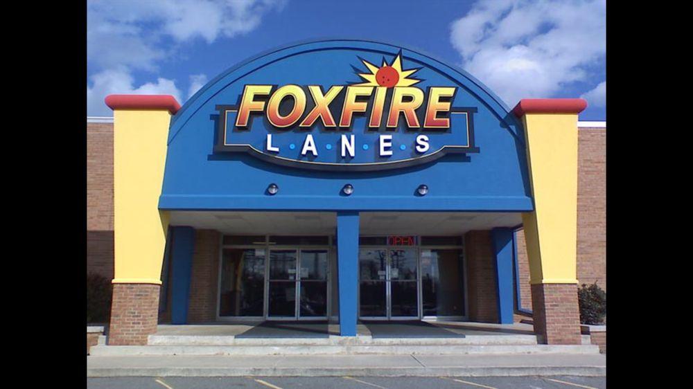 Foxfire Lanes: 225 Security St, Kannapolis, NC