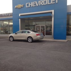 Walter Jackson Chevrolet - Car Dealers - 5340 Alabama Hwy, Ringgold