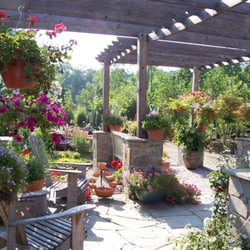 English Country Gardens Landscaping 14195 Dumfries Rd