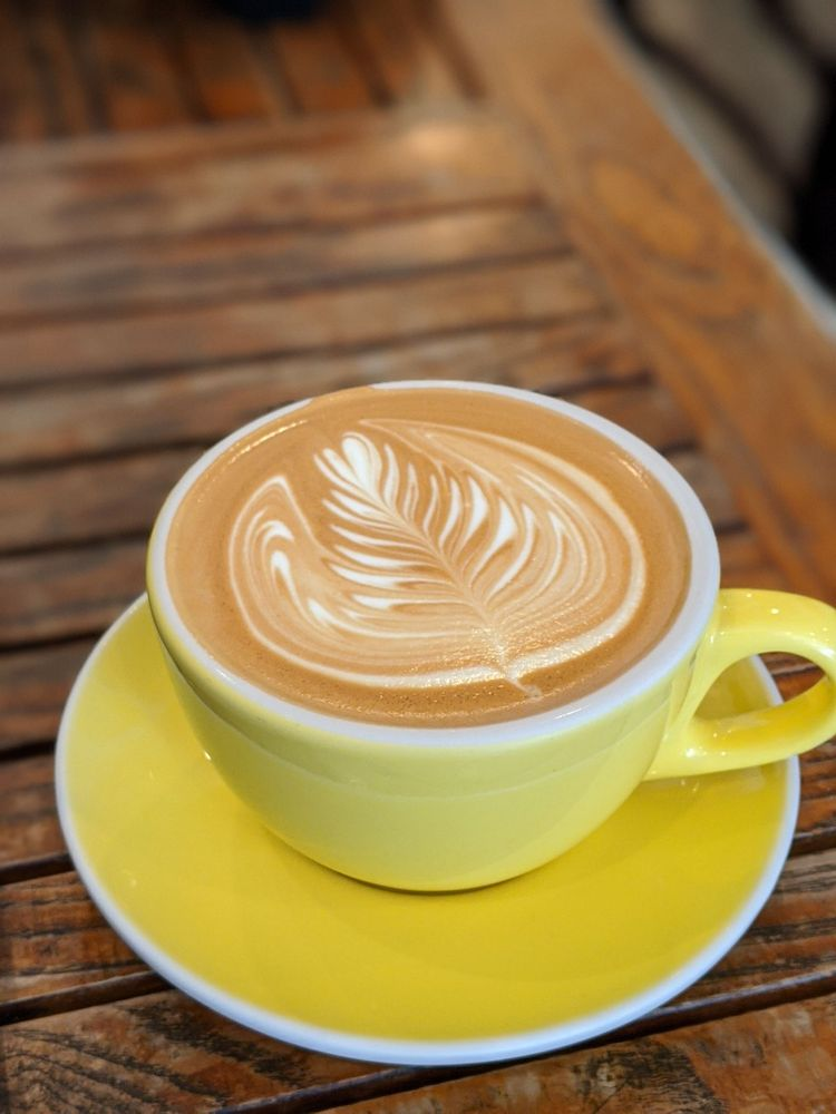 Balcony Coffee and Tea
