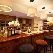 Spiga Italian Restaurant Miami Beach