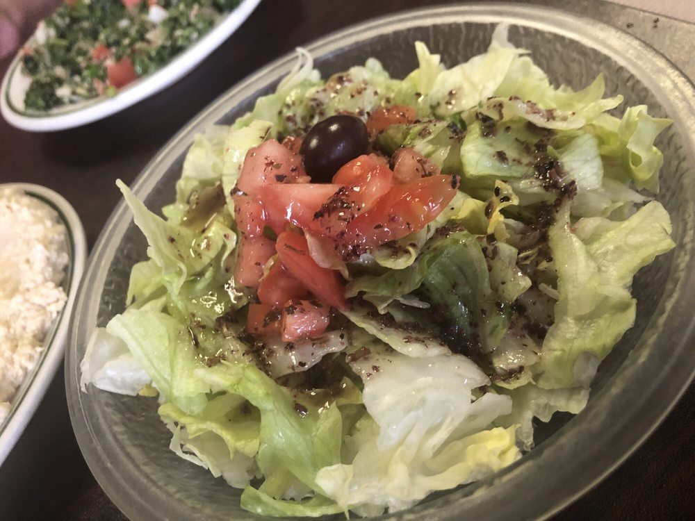 Cedars Mediterranean Cuisine