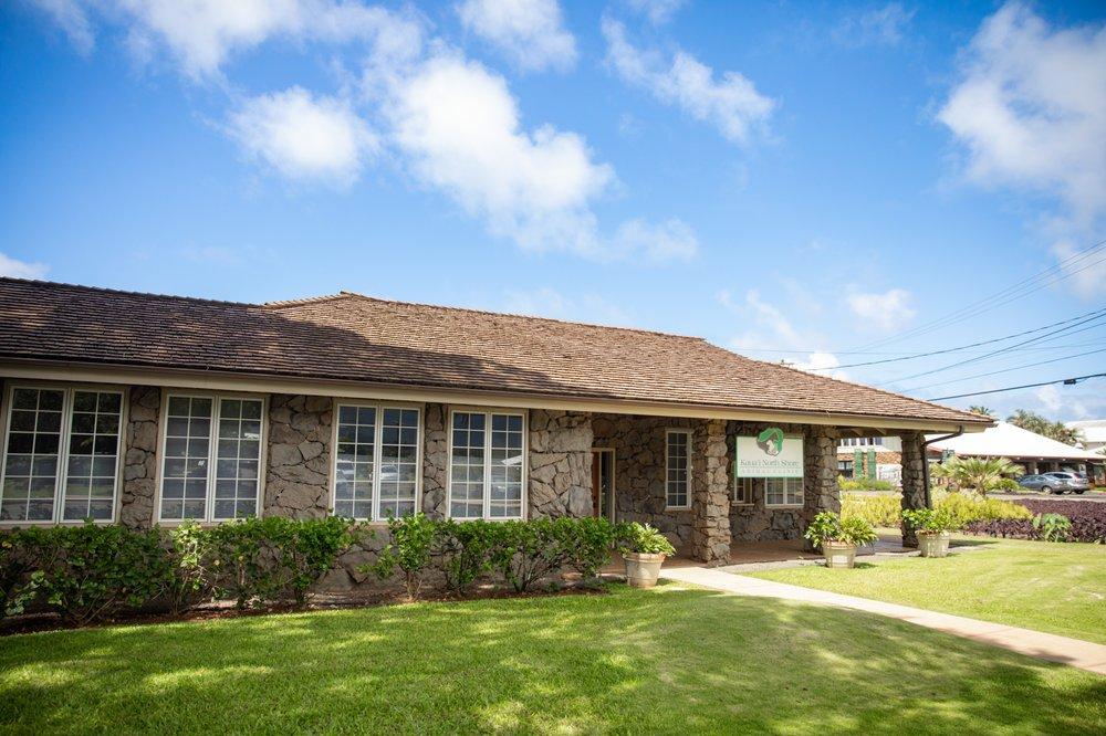 Kaua'i North Shore Animal Clinic: 4244 Kilauea Rd, Kilauea, HI