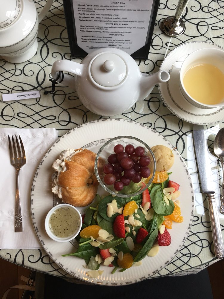 Social Spots from Swan House Tearoom & Gift Shoppe