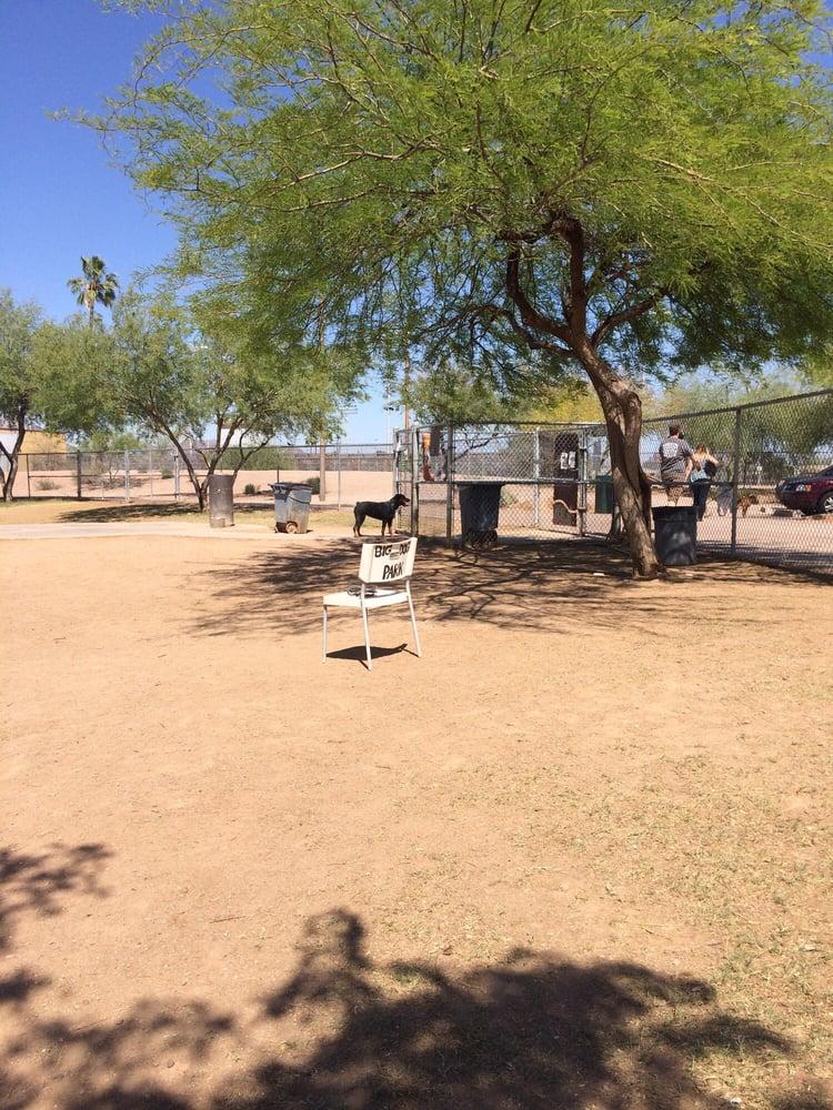 indian school park