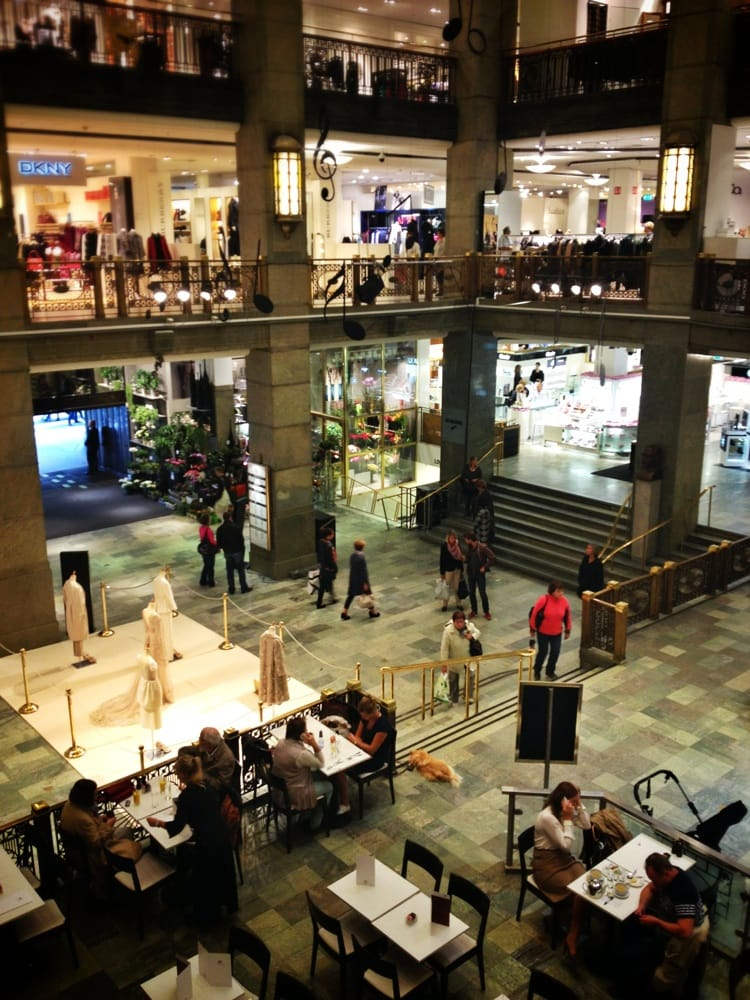 kepsar mall of scandinavia