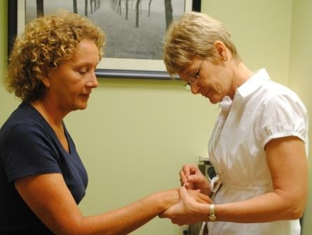 Linda Orlasky , DC - Comfort Chiropractic and Acupuncture: 700 Exposition Pl, Raleigh, NC