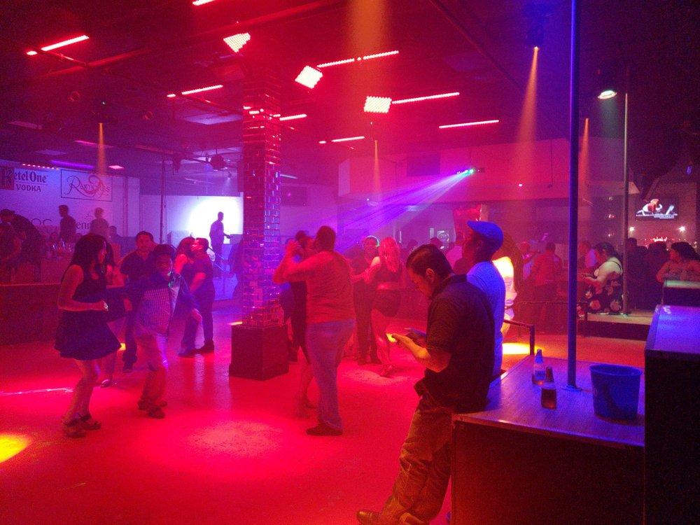 Rumbas's Night Club: 106 N Military Trl, West Palm Beach, FL