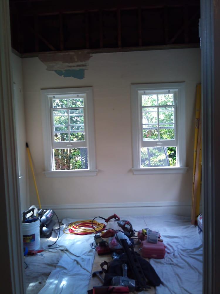 ABC Maintenance & Handyman Services