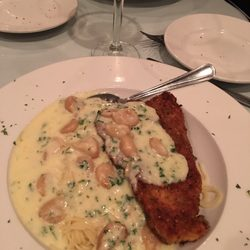 Photo Of Zolo S Italian Restaurant Franklin Tn United States Roasted Garlic Cream