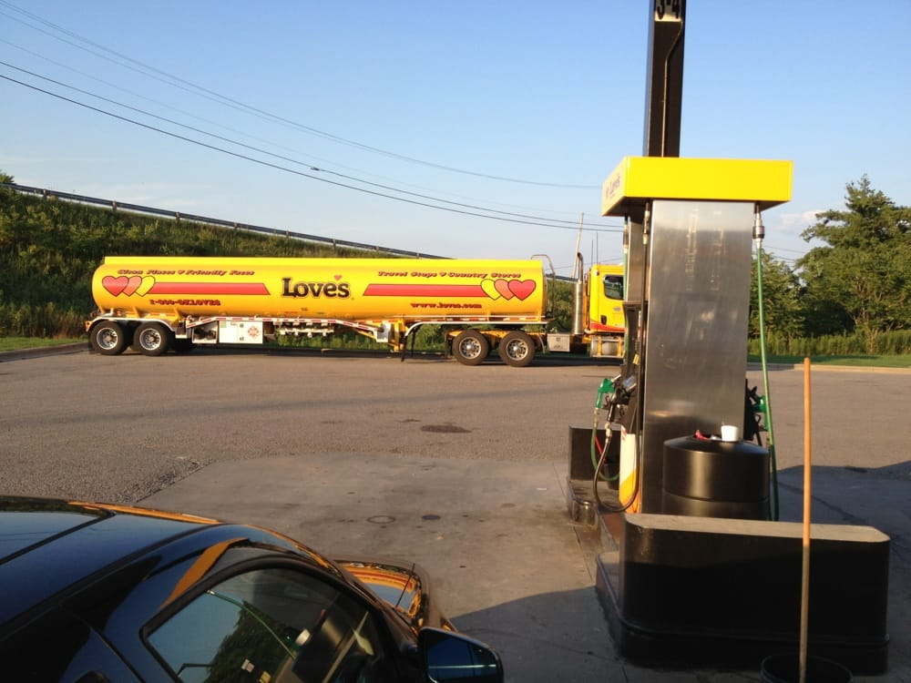 loves travel stop country stores department stores 605 sonora rd zanesville oh phone number yelp - Loves Fuel Card