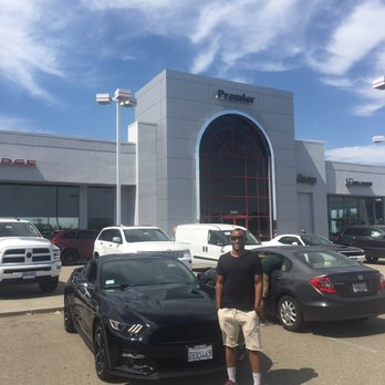 Premier Chrysler Tracy Premier Chrysler Dodge Jeep Of Tracy By