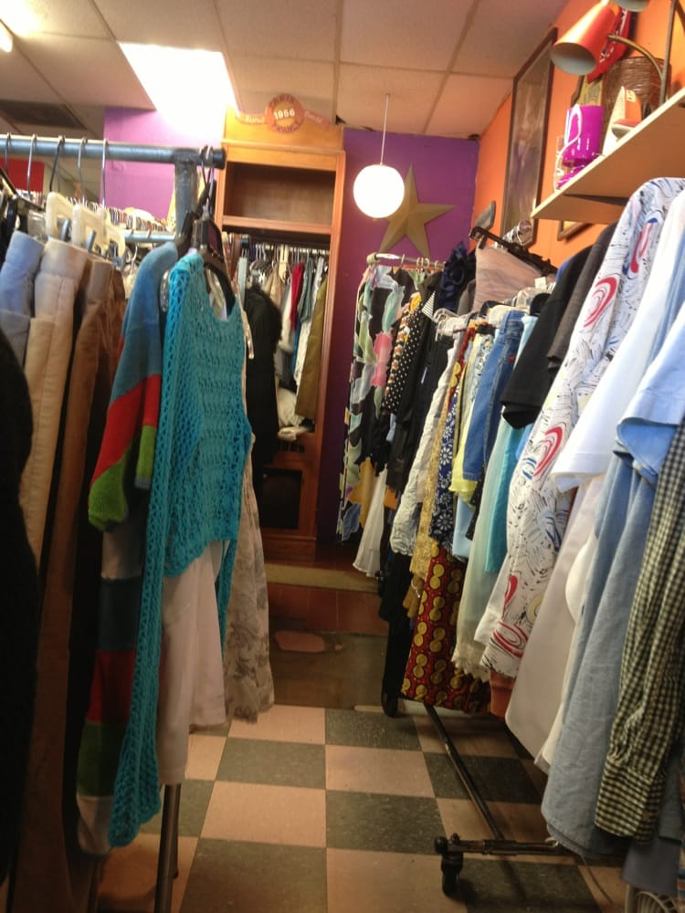 Clothing consignment stores los angeles