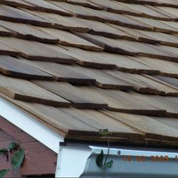 Photo Of L U0026 N Roofing   Lake Oswego, OR, United States
