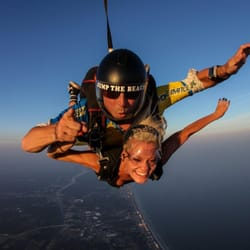 Photo Of Skydive Myrtle Beach North Sc United States