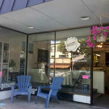 Photo Of Guilty Bakery   Plymouth, MA, United States. Enter All Ye Guilty