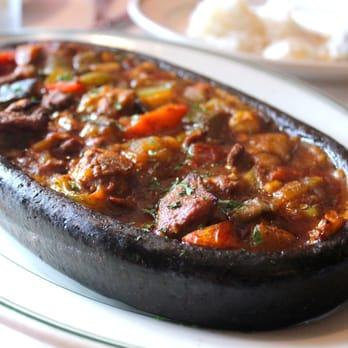 Turkish Restaurant Redwood City