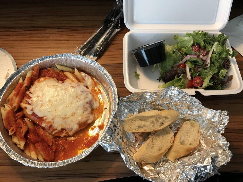 La Cucina Di Mamma: 795 Rainbow Blvd, Niagara Falls, NY