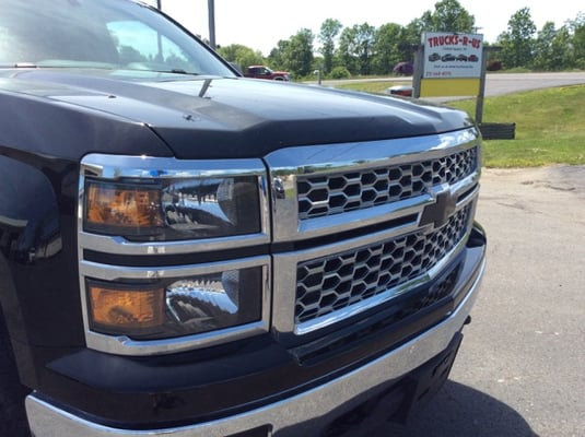 Trucks R Us Request A Quote Car Dealers 3087 E Ave Central
