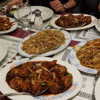 Indian Style Chinese Food Kingsway