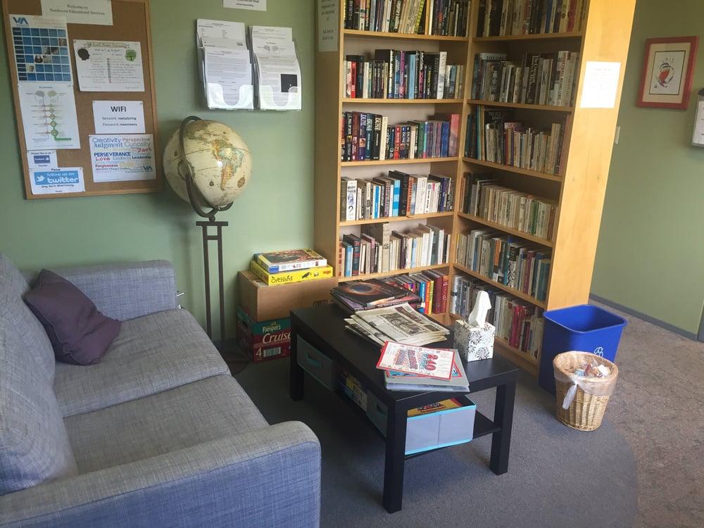 Northwest Educational Services: 218 Nickerson St, Seattle, WA