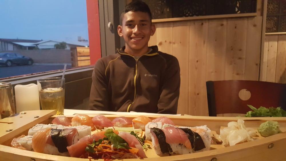 Photos For Kobe Sushi Steak Yelp