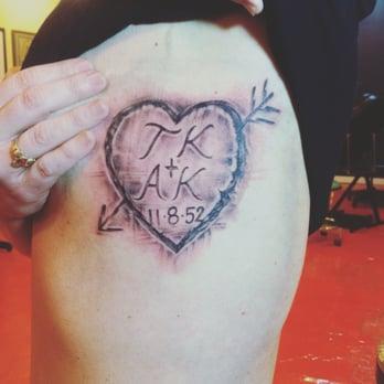 Charlotte Tattoo Company - 27 Photos & 23 Reviews - Tattoo - 1514 ...