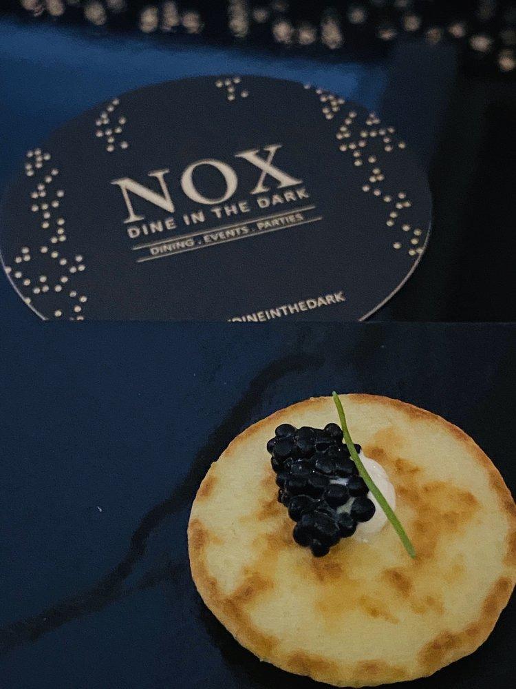 Nox - Dine in the Dark