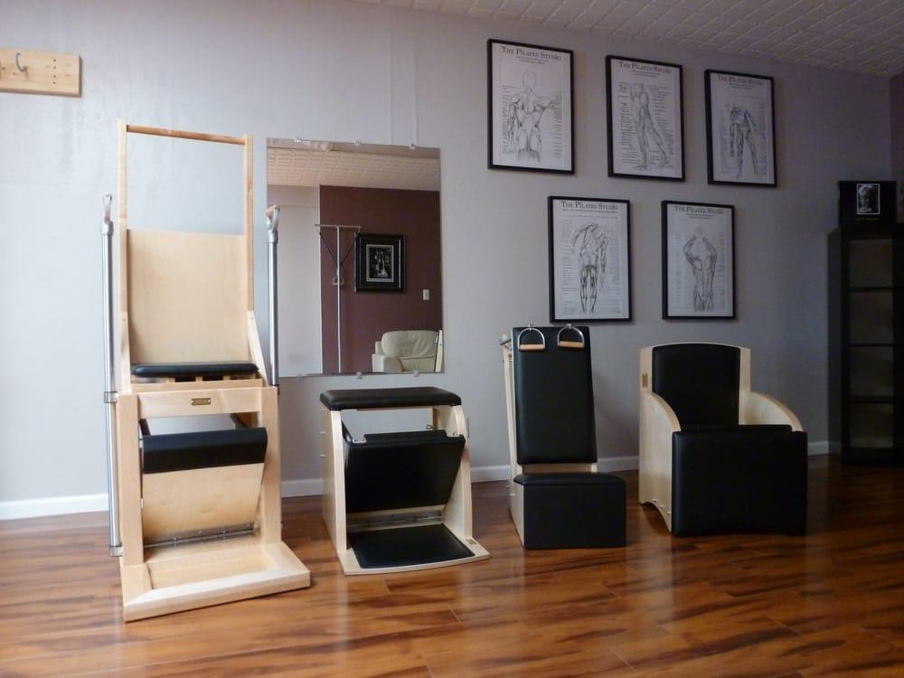 Moxie Mind & Body Pilates Studio: 24 Market Pl, Pittsburgh, PA