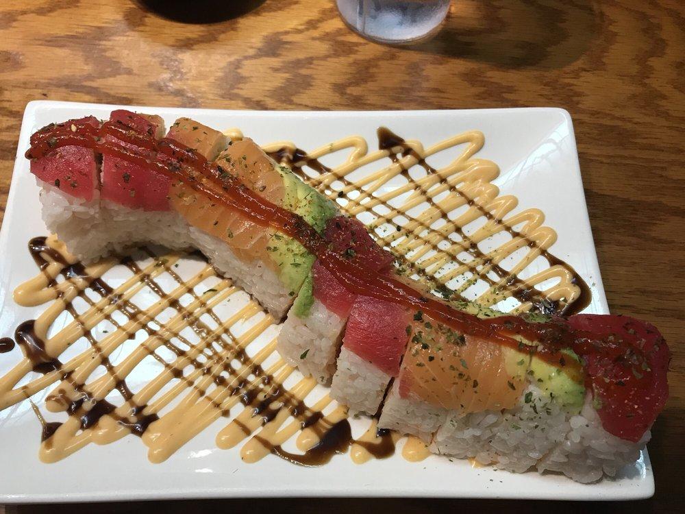 Nagoya Japanese Steakhouse: 225 Bypass 72 NW, Greenwood, SC
