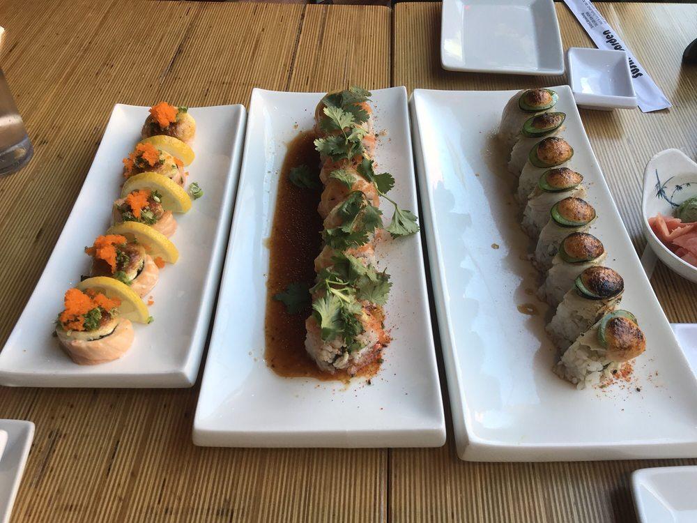 sushi garden 7401 n la cholla blvd tucson az - Sushi Garden Tucson