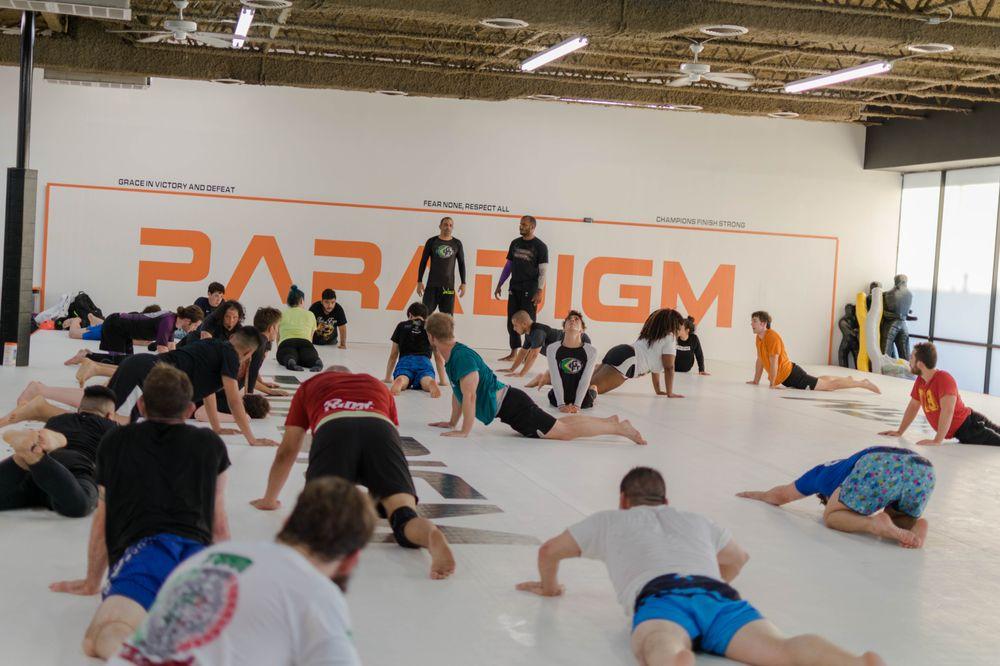 Paradigm Training Center: 10500 W Bellfort Ave, Houston, TX